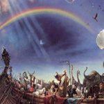 عمر حضرت نوح « علیه السلام » چقدر بود ؟