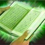 چرا بعضی فقط قرآن را قبول دارند و دعاها و عزاداریها را قبول ندارند؟