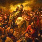 وظیفه ما در برابر کسانی که وقایع جعلی را به نهضت امام حسین ( علیه السلام ) نسبت می دهند چیست ؟