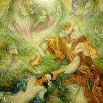 آزمایش هایی که خداوند نسبت به ابراهیم « علیه السلام » کرد و ابراهیم « علیه السلام » در آنها موفق شد و به مقام امامت و رهبری مردم رسید چه بود ؟