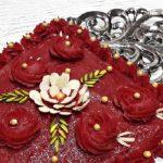 طرز پخت حلوای انار برای یلدا
