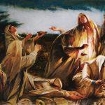 چرا خداوند پیامبر یا امامی از میان زنان بر نگزیده است ؟