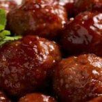 طرز تهیه کوفته مرغ سوخاری با سس انار