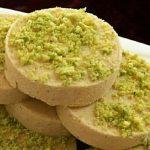 طرز تهیه حلوای زنجبیلی سنتی