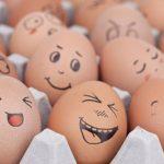 به کودکان زیر یک سال سفیده تخم مرغ ندهید!