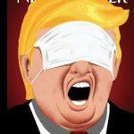 واکنش ترامپ به بحران کمبود ماسک؛ آن را ضدعفونی و مجدداً استفاده کنید!!